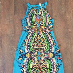Super Cute and Colorful Emma Michele Dress